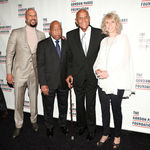 Common congressman john lewis harry belafonte julie robinson